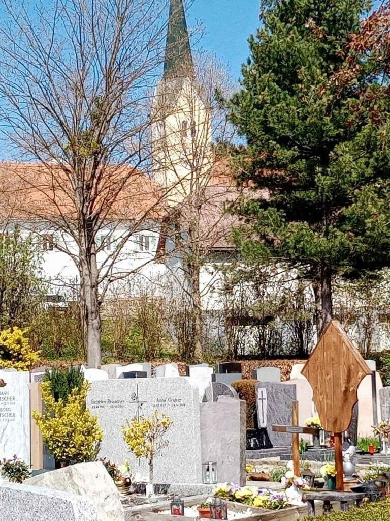 Gratwein Friedhof 3