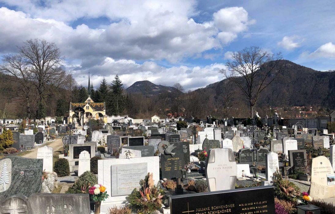 Friedhof Frohnleiten 1 1