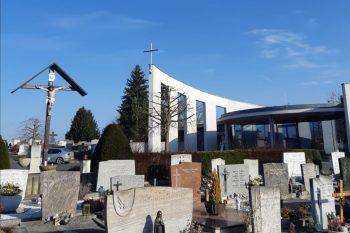 Friedhof Kirchberg