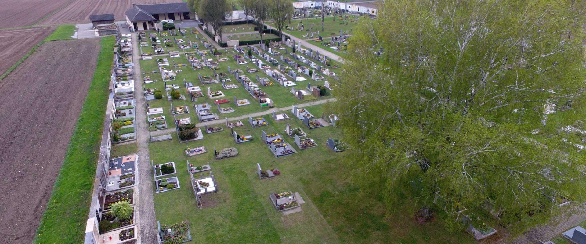 Friedhof rk Bad Radkersburg 1