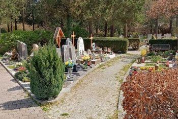 Gratwein Friedhof