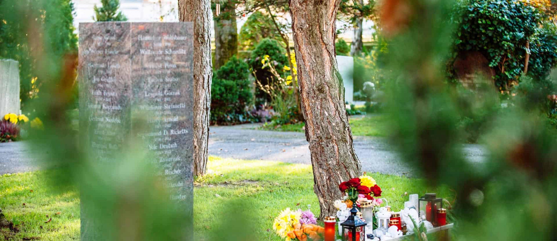 Holding Graz Bestattung - Urnenfriedhof - Bestattung - Feuerbestattung - Bestattung Graz 12