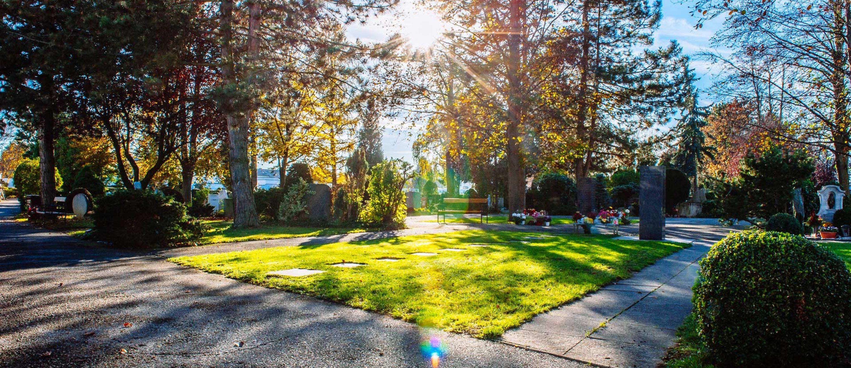Holding Graz Bestattung - Urnenfriedhof - Bestattung - Feuerbestattung - Bestattung Graz 15