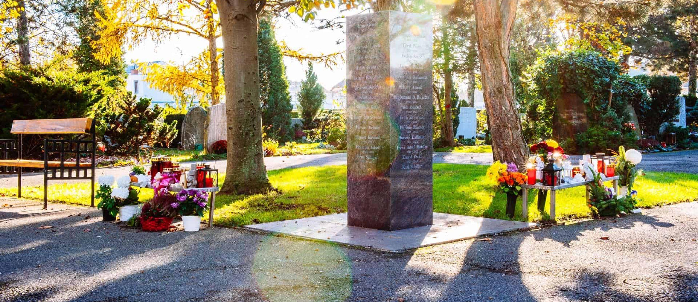 Holding Graz Bestattung Urnenfriedhof Bestattung Feuerbestattung Bestattung Graz 17